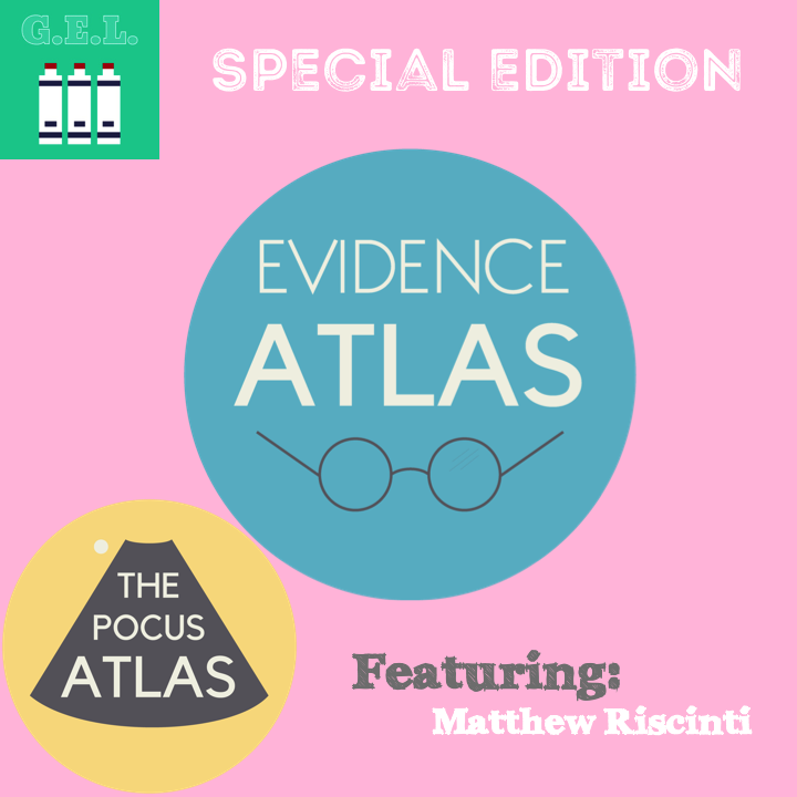the evidence atlas